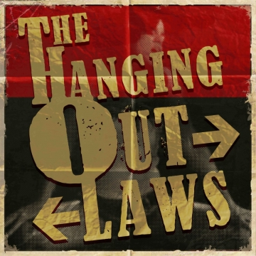 Foto band emergente The Hanging Outlaws
