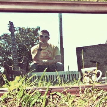 Foto band emergente SenYor J