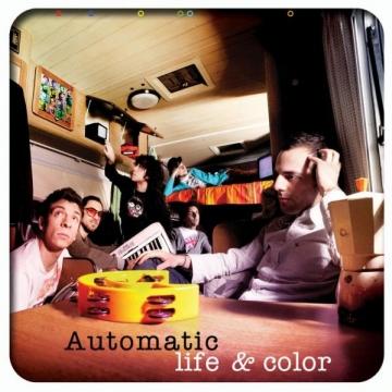 Foto band emergente AuToMatiC