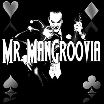 Foto band emergente Mr. Mangroovia
