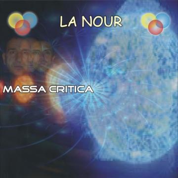 Foto band emergente LA NOUR