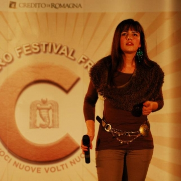 Foto band emergente Vanessa Claire