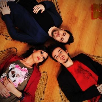 Emerging band photo Distilla Dozer
