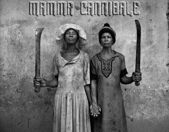 Foto band emergente MAMMA CANNIBALE