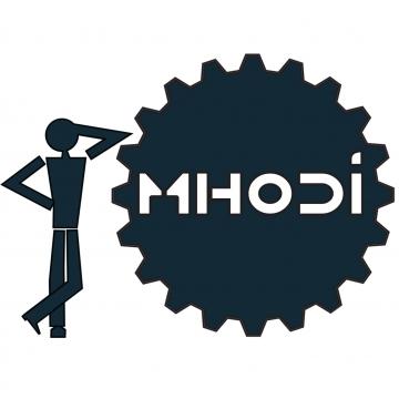 Foto etichetta discografica Mhodì Records