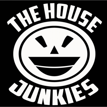 Foto band emergente The HOUSE JUNKIES