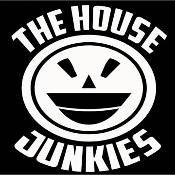 Foto band emergente The HOUSE JUNKIES