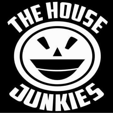Foto band emergente HOUSE JUNKIES
