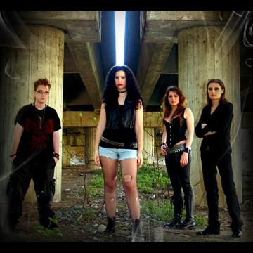 Foto band emergente Snei Ap