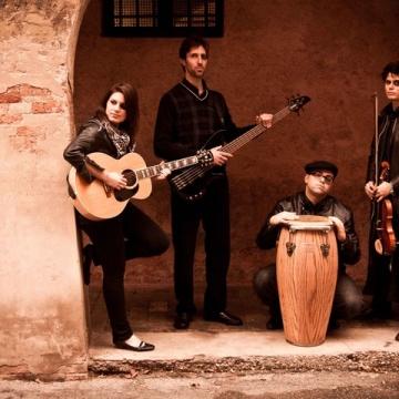 Foto band emergente La Cantina Dei Bardi