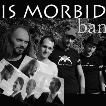 Foto band emergente VISMORBIDA