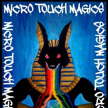 Foto N 5 - Micro touch magics