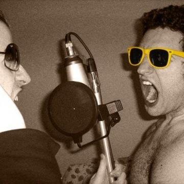 Foto band emergente La Bibbia Del Pop