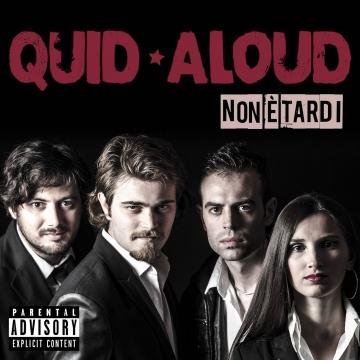 Foto band emergente Quid Aloud