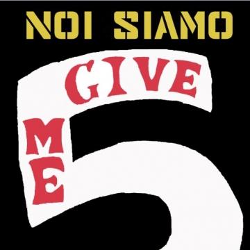 Foto band emergente Give Me 5