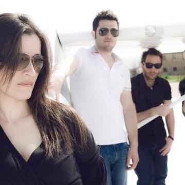 Emerging band photo RUMMER AND GRAPES