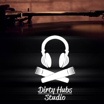 Foto band emergente Dirty hubs crew