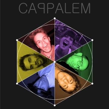 Foto band emergente Cappalem