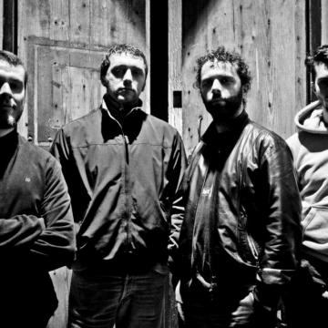 Foto band emergente Jonathan Grass