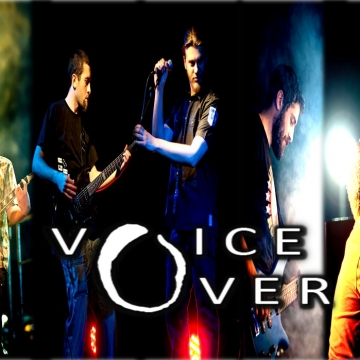 Foto band emergente Voice Over