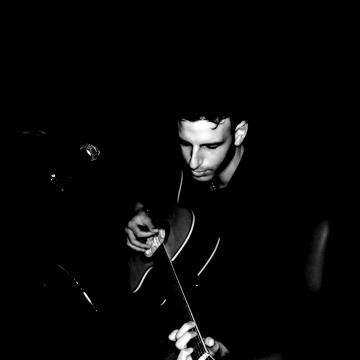 Foto band emergente Valerio Conti