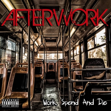 Foto produzione EP Work Spend And Die