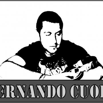 Foto band emergente FERNANDO CUOIO