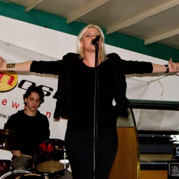 Foto band emergente Jaded