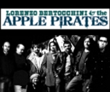 Foto band emergente Lorenzo Bertocchini & the Apple Pirates