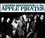 Emerging band photo Lorenzo Bertocchini & The Apple Pirates