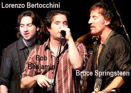 Foto N 2 - Lorenzo Bertocchini & the Apple Pirates