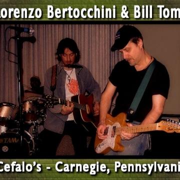 Foto N 4 - Lorenzo Bertocchini & the Apple Pirates