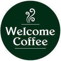 Foto band emergente WELCOME COFFEE