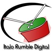 Foto etichetta discografica Italo Rumble Digital