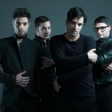 Foto band emergente D-STORTA