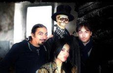 Foto band emergente ACQUATINTA