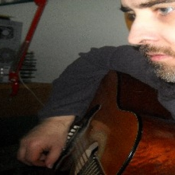Foto band emergente Marco De Luca