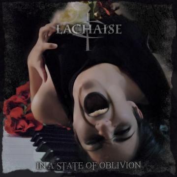 Foto produzione In A State Of Oblivion