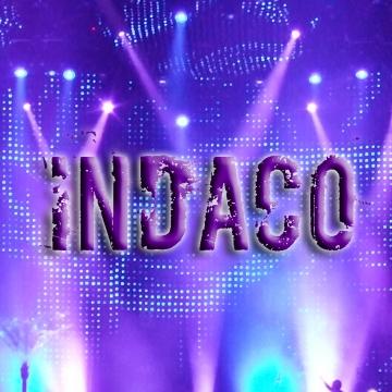 Foto band emergente INDACO