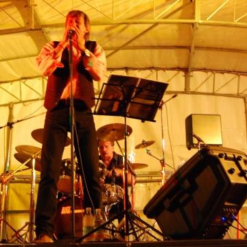 Foto band emergente Alenmalo Sartoria 41