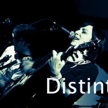 Foto band emergente DistintO