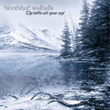 Foto band emergente BLOODSHED WALHALLA