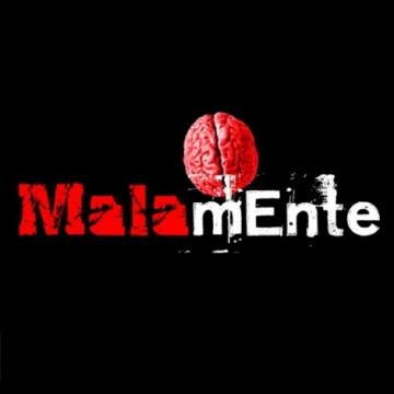Foto band emergente MalaMente