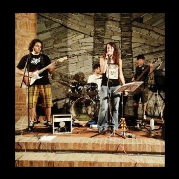 Foto band emergente McChadel