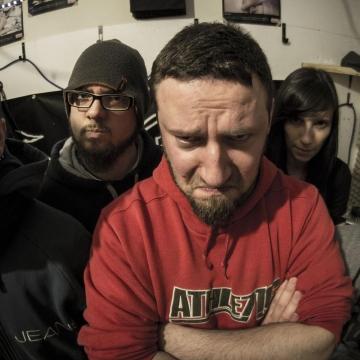 Foto band emergente Orkolat